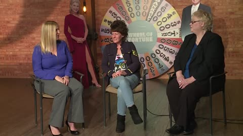 More secrets of the wheel: Local contestants share tips, tricks...